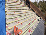 Roofers Sussex