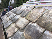 Rraditional Roofing Sussex