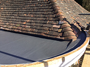 Rraditional Roofing Surrey